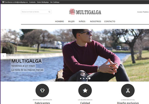 web-multigalga